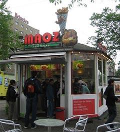 Amsterdam Maoz