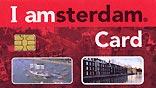 Amsterdam iamsterdam card
