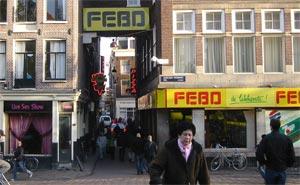 Amsterdam FEBO