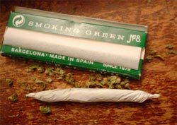 Skinny-joint