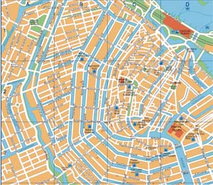 Adam Map