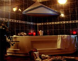 Elegance tub