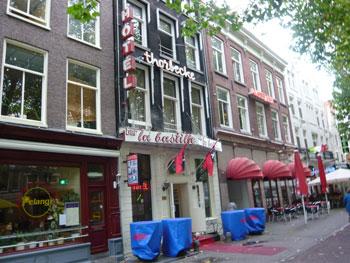 Budget Hotels Near Rembrandtplein In Amsterdam Amsterdam