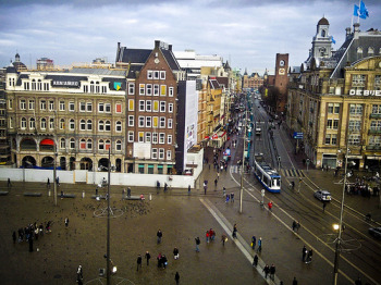 Hotels near dam square amsterdam travel guide for Hotel amsterdam economici piazza dam