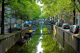 Indie Trips that Include Amsterdam