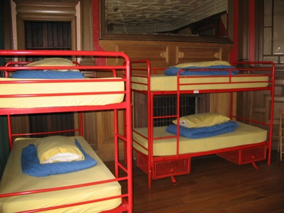 Large Dorm