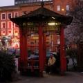 Manchester: Chinatown
