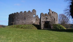 Restormel Castle