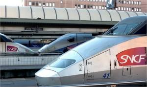 TGV France Travel Guide
