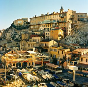 Tourism top 10 things to do in provence - Bouillabaisse marseille vieux port ...