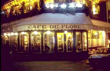 cafedelaflore