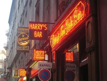 harrysbar