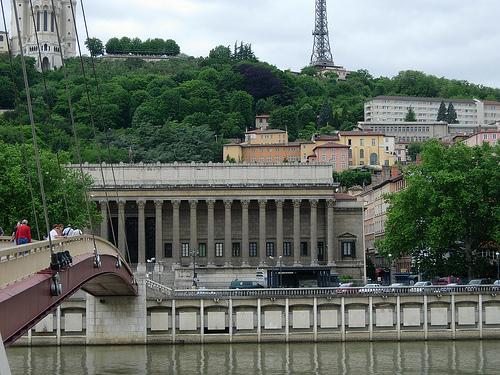 lyon side trip from paris