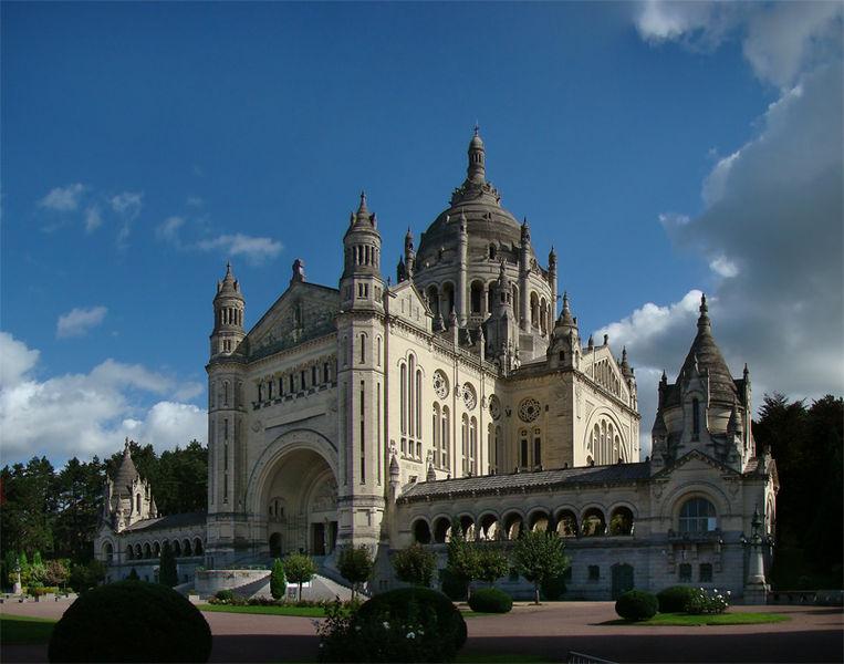 Lisieux France  city images : Best Places to Watch the 2011 Tour de France | France Travel Guide