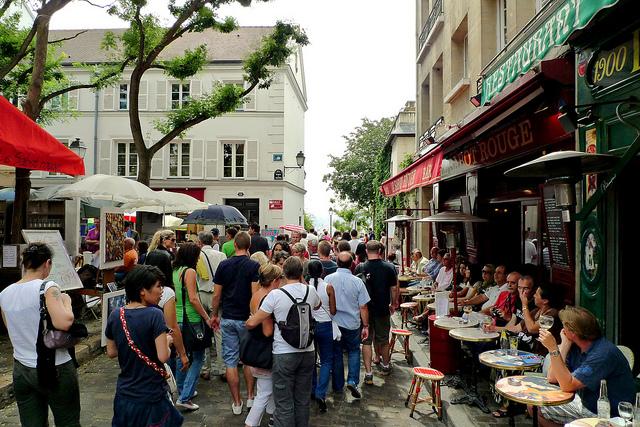 France Cafe Culture France Travel Guide