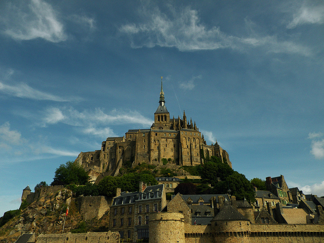 5 Places to Go in France in 2012