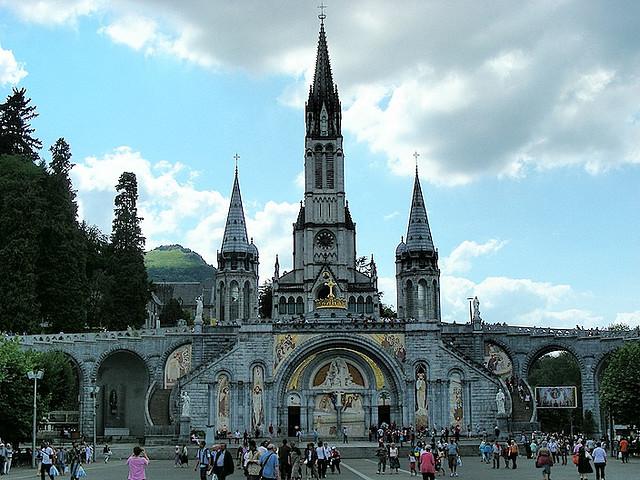 Paris Lourdes Tour