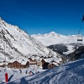 Five of the Best Places To Ski In France [Sponsored Post]