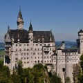 Getting from Munich to Neuschwanstein Castle