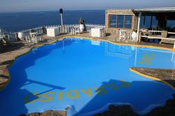 Cavo Paradiso Pool