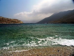 amorgos-beach