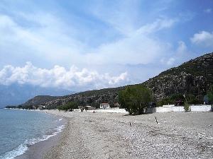 samos-beach