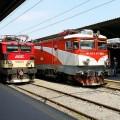 Going to Greece by Train: Bucharest – Sofia – Thessaloniki