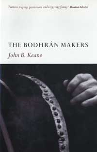 The Bodhran Makers by John B Keane