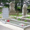 12 Famous People Buried in Ireland