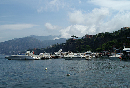 sorrentoport
