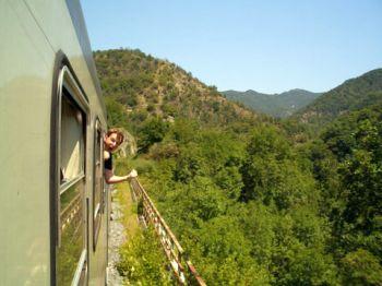 trainview