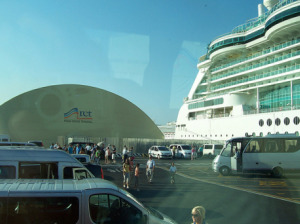 Rome cruise terminal where it is how to get there - Civitavecchia port to fiumicino airport ...