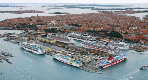 Venice Cruise Terminal Where It Is Amp How To Get There