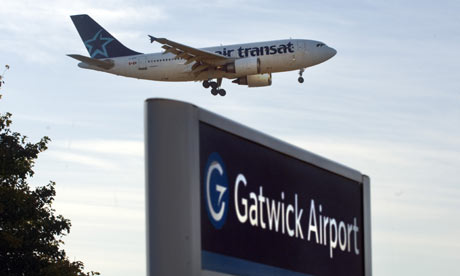 Flights From Gatwick To Tours France