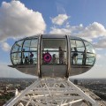 5 Popular London Attractions for Your First Trip