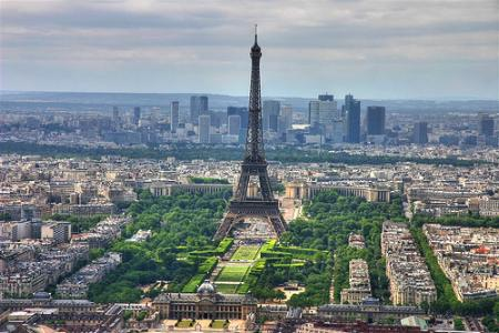 Eiffel Tower Visitor S Tips