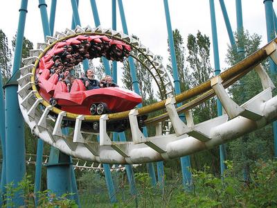 Parc asterix the other paris amusement park whygo paris for Amusement parks in paris