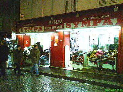 sympaparis