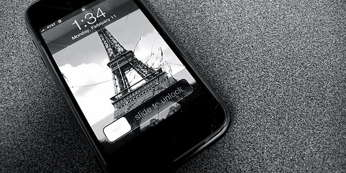 Paris iPhone Apps for Travel, Language Learning, & Fun