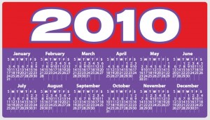 2010-calendar