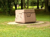 Chillida Leku Museum