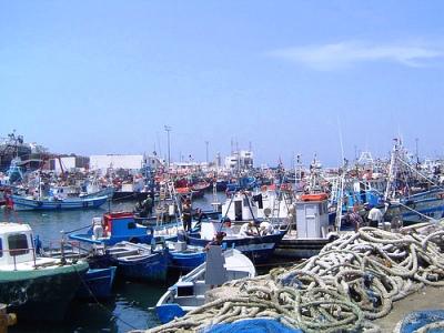 tangier-port