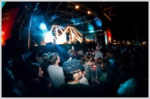 Music festivals in Barcelona
