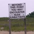 Nude Beaches in Sweden