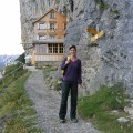 Hiking and Dining in Appenzell
