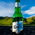 Drinking in Iceland