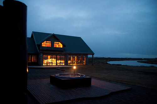 Romantic Honeymoon Hotels in Iceland