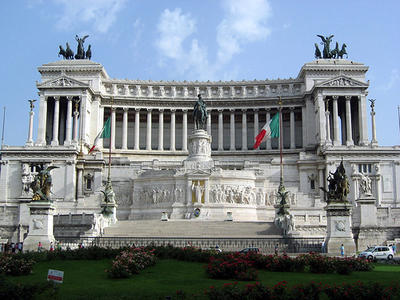 wedding cake museum rome vittorio emanuele ii monument amp rome from the sky elevator 23291