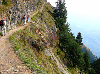 italy hike places hiking travel five favorite safety hikes nature
